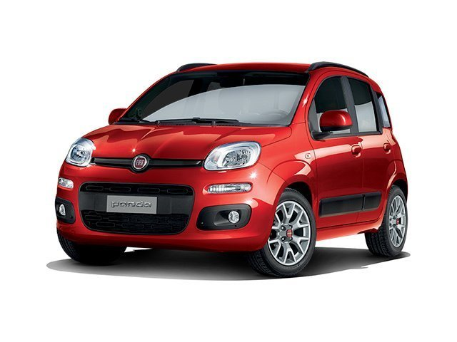 Motore Fiat Panda 1.4 B del 2011 - 350A1000