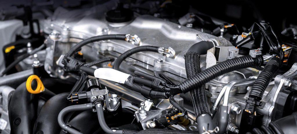 Coppia fari Led posteriori Audi A4 B6 00-04 Avant
